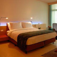 Kempinski Hotel Ishtar Dead Sea 5* Номер Делюкс с различными типами кроватей фото 2