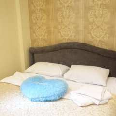 Гостиница Султан-5 Стандартный номер с различными типами кроватей фото 13