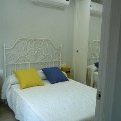 Отель Apartamento Gran Via Fira Montjuic Испания, Барселона - отзывы, цены и фото номеров - забронировать отель Apartamento Gran Via Fira Montjuic онлайн комната для гостей фото 3