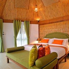 Отель Aonang Fiore Resort 4* Номер Делюкс с различными типами кроватей фото 9
