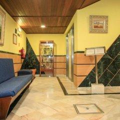 Hotel Baia De Monte Gordo интерьер отеля фото 5