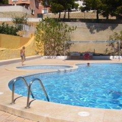 Отель Casa Alice Ла-Нусиа бассейн фото 2