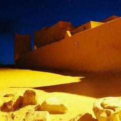 Отель Le Sauvage Noble Марокко, Загора - отзывы, цены и фото номеров - забронировать отель Le Sauvage Noble онлайн пляж фото 2