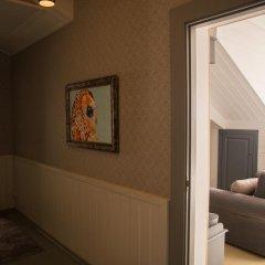 Мини-отель Грандъ Сова Номер Делюкс с различными типами кроватей фото 9