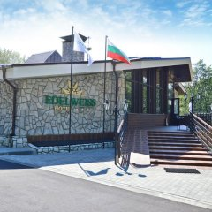 Отель Edelweiss Болгария, Казанлак - отзывы, цены и фото номеров - забронировать отель Edelweiss онлайн детские мероприятия