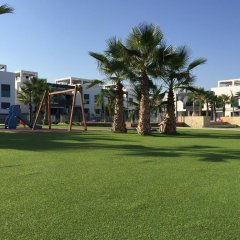 Отель OasisBeach Penthousse la Zénia детские мероприятия