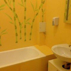 Отель Discover Budapest Guest House ванная