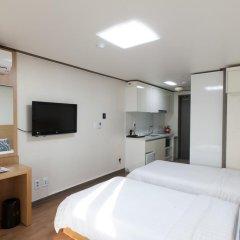 Benikea the M Hotel 3* Стандартный номер с 2 отдельными кроватями фото 10