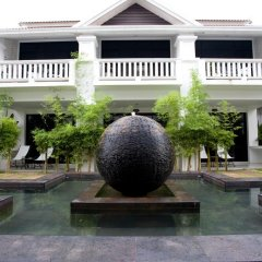 Отель Palm Grove Resort Таиланд, На Чом Тхиан - 1 отзыв об отеле, цены и фото номеров - забронировать отель Palm Grove Resort онлайн