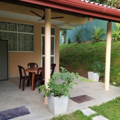 Апартаменты Coral Palm Villa and Apartment фото 6