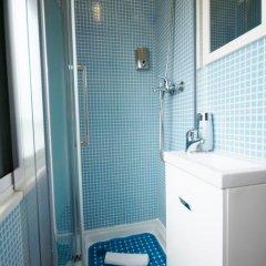 Отель Guest House Lisbon Terrace Suites II 3* Полулюкс с различными типами кроватей фото 11