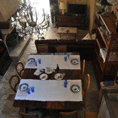 Отель Alla Cantina di Consari Сперлонга интерьер отеля фото 3