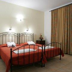Brazzera Hotel 3* Стандартный номер с двуспальной кроватью фото 20