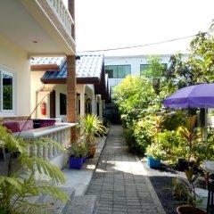 Отель Wattana Bungalow