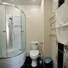 Гостиница Югорская ванная фото 4