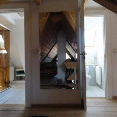 Отель Apart-Med сауна