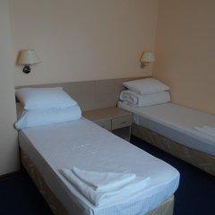 Гостиница Лазурь комната для гостей