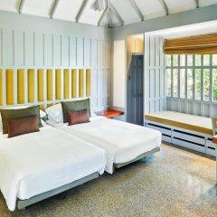 Отель The Surin Phuket комната для гостей фото 2