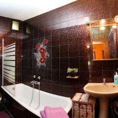Апартаменты Budahome Apartments Будапешт ванная фото 2