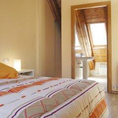 Отель Aparthotel Nou Vielha Апартаменты с различными типами кроватей фото 2
