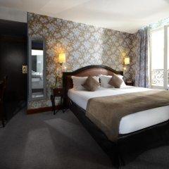 L'Hotel Royal Saint Germain 3* Стандартный номер с различными типами кроватей фото 2