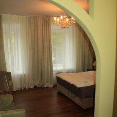 Гостиница Чайка 2* Стандартный номер с 2 отдельными кроватями фото 12
