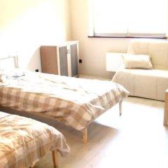 Отель Hevelius Residence удобства в номере фото 2
