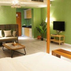 Guangzhou Jinzhou Hotel 3* Стандартный номер с различными типами кроватей фото 25