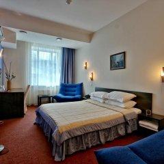 Гостиница Барселона 4* Полулюкс разные типы кроватей фото 3