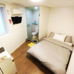 Отель 24 Guesthouse Myeongdong Center комната для гостей фото 3