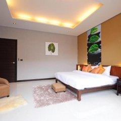 Отель AQUA Villas Rawai 4* Стандартный номер с разными типами кроватей фото 13