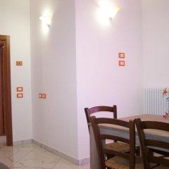 Отель Appartamenti Angelini питание