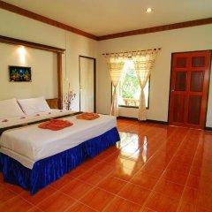 Отель Lanta Nice Beach Resort 3* Стандартный номер
