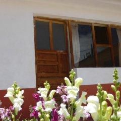 Отель Casa Inti Lodge Стандартный номер с различными типами кроватей фото 6
