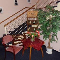 Отель Pension-Apartmany Cesky Dvur питание фото 3