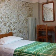 Отель Alma 2* Стандартный номер с различными типами кроватей фото 8