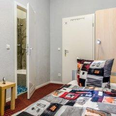 Апартаменты Pension 1A Apartment Стандартный номер с различными типами кроватей фото 17