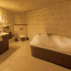 Satrapia Boutique Hotel Kapadokya Люкс с различными типами кроватей фото 4
