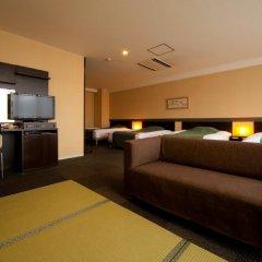 Отель AILE 3* Стандартный номер