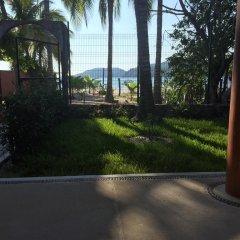 Отель Villa Soleil бассейн фото 3
