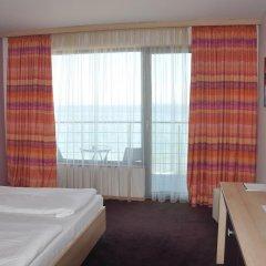 Hotel Villa Boyco 3* Стандартный номер с различными типами кроватей фото 5
