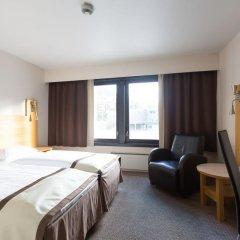 Отель Stryn Hotell 3* Стандартный номер с двуспальной кроватью фото 5