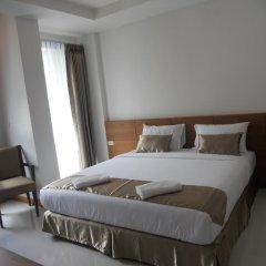 Asia Express Hotel 2* Номер Делюкс с двуспальной кроватью
