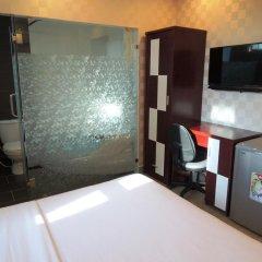 Hoang Anh Hotel 2* Улучшенный номер