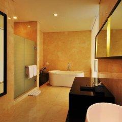 Padma Hotel Bandung спа