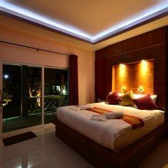 Отель Tum Mai Kaew Resort 3* Стандартный номер с различными типами кроватей фото 23