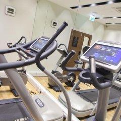 Отель Thistle Piccadilly фитнесс-зал