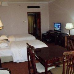 Beijng Jingu Qilong Hotel комната для гостей фото 2