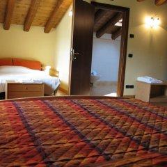 Отель La Casa Vecchia Стандартный номер фото 13