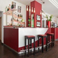 Hotel Asahi Дюссельдорф гостиничный бар